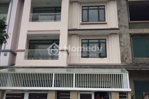 Cho thuê biệt thự VOV Mễ Trì, 120m2x 5 tầng, thang máy, nhà mới