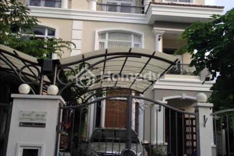 Cho thuê biệt thự Hưng Thái 4 phòng ngủ giá rẻ