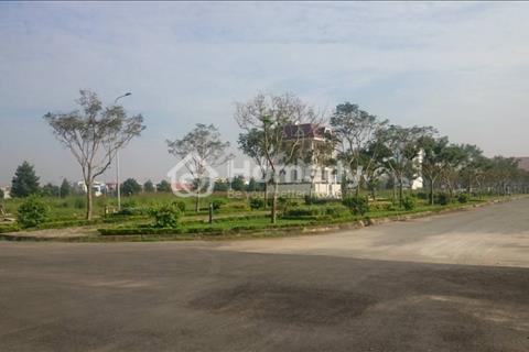 Bán đất nền nhà phố, biệt thự ven sông cạnh khu Đảo Kim Cương - Quận 2