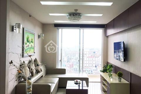 Cho thuê căn hộ Harmona 2 ngủ full nội thất chỉ 12 triệu mặt tiền Hoàng Hoa Thám