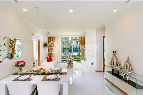 Bán gấp các căn hộ cao cấp Vinhomes Central Park 1pn hoặc 3pn, Q. Bình Thạnh, view đẹp. Giá tốt