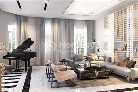 Nhà phố Phạm Văn Đồng, tiện ích hoàn hảo, 1 trệt 3 lầu, giá từ 60 triệu/m2, ký hợp đồng 30%