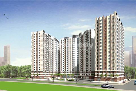 Bán căn hộ chung cư HH03B, Thanh Hà Cienco 5.