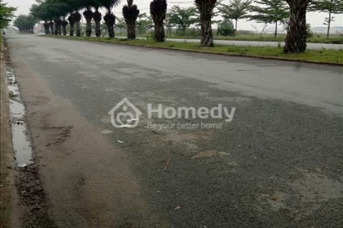 Bán đất khu dân cư Tân Đô giá rẻ nhất khu vực