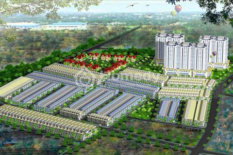 Khu đô thị Biên Hòa Riverside