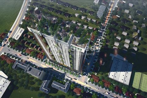 Cơ hộ sở hữu 2 căn hộ duy nhất với giá 888 triệu tại dự án Napoleon Castle 1