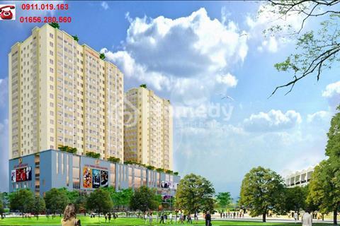 Mua nhà Hà Nội chỉ với 180 triệu đồng - ngân hàng hỗ trợ 70% - lãi suất 0%, miễn phí 3 năm dịch vụ