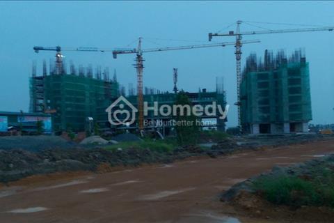 Mở bán cán hộ chung cư HH03C Thanh Hà cienco 5 chỉ 12 triệu/m2.