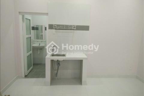 Căn hộ mini cho thuê, an ninh, yên tĩnh, K300, Tân Bình