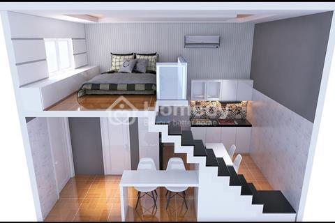Bán căn hộ mini ở Thủ Đức giá chỉ 390 triệu - 490 triệu
