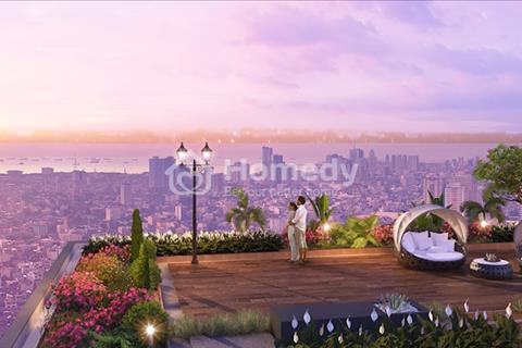 Bán căn hộ chung cư cao cấp Imperia Sky Garden View Sông Hồng phong thủy bậc nhất Hà Nội