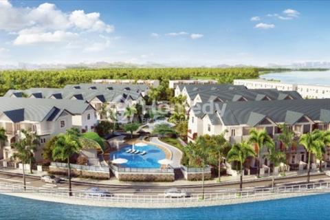 Mở bán đợt cuối cùng Dinh thự ven sông Valencia RiverSide Q9 Chiết khấu lên đến 9%, chỉ từ 2 tỷ 65