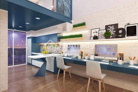 Bán gấp các căn hộ officetel cao cấp M-One quận 7, view sân vườn, tiện nghi, giá chỉ từ 1.35 tỷ