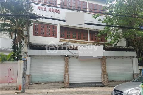 Cho thuê nhà chính chủ giá rẻ ngay mặt tiền Tú Xương, Phường 7, Quận 3, diện tích 510m2