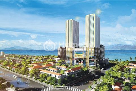 Căn hộ Gold Coast Nha Trang sở hữu những căn đẹp nhất chỉ với 1,7 tỷ/căn, tặng full nội thất