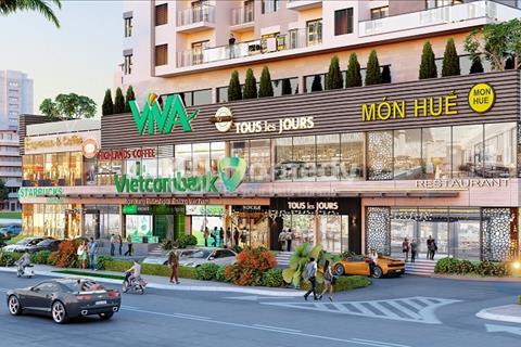 Mở bán đợt 1 shophouse Viva Riverside chỉ từ 1,8 tỷ, đầu tư cực tốt, sinh lời liền