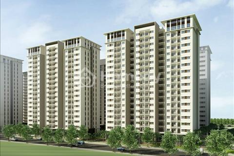 Bán căn hộ chung cư giá 800 triệu tại trung tâm quận Hà Đông, nhận nhà ở ngay
