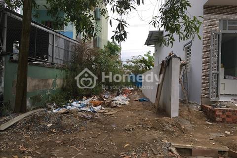 Bán lô đất gần đường Lê Văn Lương Phường Tân Phong Quận 7