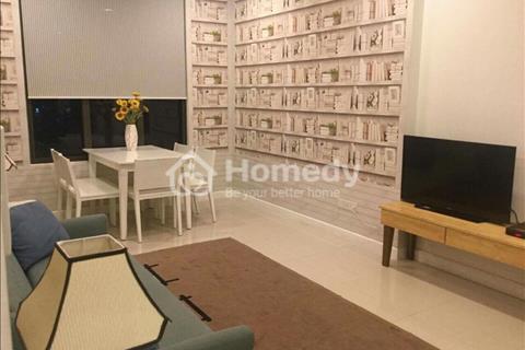 cho thuê căn hộ icon56, 3pn 3wc, đầy đủ nội thất, bao phí quản lý, nhà đẹp, tầng cao