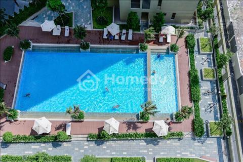 Cho thuê chung cư Masteri Thảo Điền Quận 2, căn 2 phòng ngủ, 64m2. Giá 16,5 triệu/tháng