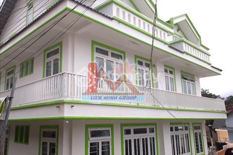 Nhà cho thuê đường Hoàng Văn Thụ - Phường 4 - Đà Lạt