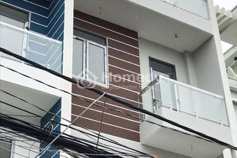 Bán gấp 2 căn nhà phố 2 lầu, hiện đại hẻm xe hơi 1135 đường Huỳnh Tấn Phát, Phú Thuận, Quận 7