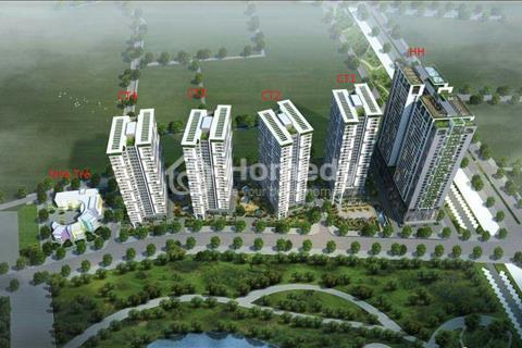 Cần bán gấp căn hộ chung cư ban công hướng Đông Nam tại dự án nhà ở cho cán bộ chiến sĩ Bộ Công An