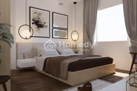 Cho thuê căn hộ Gold View Quận 4, 80m2, 2 phòng ngủ, full nội thất. Giá 17 triệu/tháng