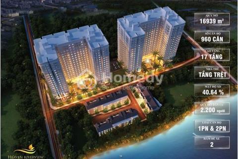 Heaven Cityview - Cơ hội cuối cùng sở hữu những căn hộ trong mơ