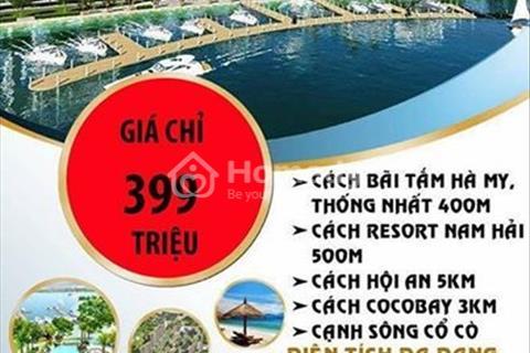 Vào ngày 29/10 dự án Đại Dương Xanh sẽ mở bán chính thức tại Novotel Đà Nẵng với các chương trình h