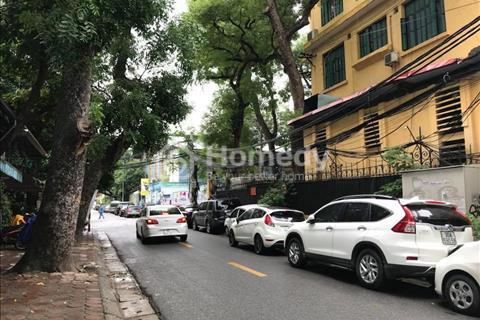 Bán nhà phố Trần Quốc Toản, Quận Hoàn Kiếm 40m, 4 tầng, 9,2 tỷ, cách phố 10m
