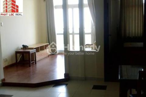 Cho thuê căn hộ Lữ Gia Plaza 3PN 100m2 nội thất dính tường 12.5tr/th giá cực tốt, nhận nhà ngay