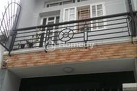 Bán nhà mặt tiền Nguyễn Văn Giai, 4,2 X 19m nhà trệt, lửng, Mai Thị Lựu, 22 tỷ