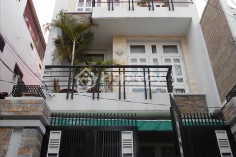 Nhà bán Võ Thị Sáu, diện tích 5,5 x9m nhà nở hậu 9m ,1 trệt 2 lầu, cho thuê giá cao, giá 18 tỷ