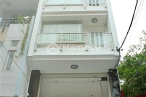Bán nhà mặt tiền Trần Cao Vân quận 1, 11,65x15m, nhà nằm ngay khu trung tâm, 75 tỷ