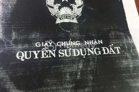 Bán căn tập thể ở chung cư Quỳnh Mai, Hai Bà Trung, Hà Nội