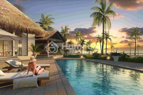Kem Beach Resort, chiết khấu lên tới 35%,hỗ trợ vay 70% với LS 0%/2 năm lợi nhuận thu về đều 15 năm
