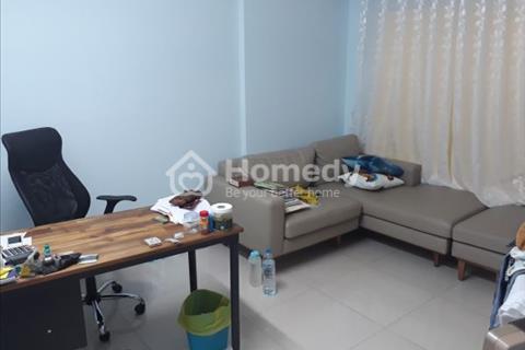 Cho thuê tầng trệt chung cư Lê Hồng Phong quận 5, mặt tiền đường Lê Hồng Phong