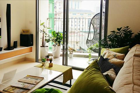 Căn hộ 2 phòng ngủ mặt tiền An Dương Vương, Quận 8, 900 triệu/căn, chiết khấu 7%/căn
