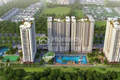 Căn hộ xanh Singapore Centa Park 4 mặt tiền quận Tân Bình giá chỉ 30 triệu/m2, nội thất cao cấp