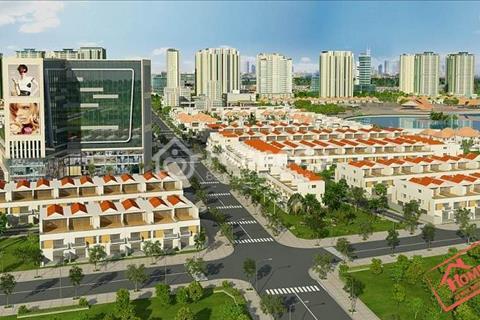 Siêu dự án nhà phố - Biệt thự Dragon Village Quận 9 - Khu đô thị mẫu phong cách mới Singapore