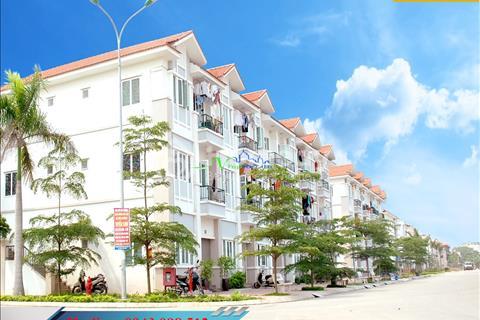 Nhận ngay xe Honda Vision 110cc khi mua căn hộ tại chung cư Hoàng Huy Pruksa Town