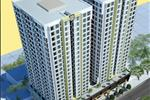 Dự án căn hộ Condotel F.Home được xây dựng mô hình tòa tháp đôi đối xứng nhau, áp dụng công nghệ xây dựng tiên tiến của Bỉ. Đây là dự án được xem là điểm nhấn của phân khúc căn hộ tại Đà Nẵng năm 2014.