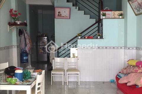 Bán nhà mua ở 4m x 10m ngay tại Nơ Trang Long, Phường13, Bình Thạnh