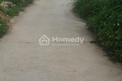 Mua ngay đất mặt tiền đường, lưng vào núi, view thiên nhiên đẹp đường Nguyễn Hữu Cảng - Đà Lạt
