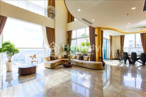 Bán gấp Penthouse sang trọng bậc nhất của Sunrise City, Q.7, khu North, full nội thất, giá 17,5 tỷ