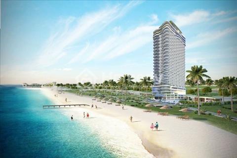 Căn hộ mặt biển TMS Luxury Hotel Quy Nhơn full nội thất 5* giá chỉ 1,1 tỷ/ căn