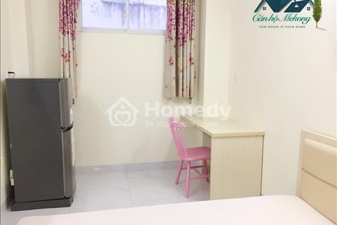 Căn hộ Mekong full nội thất 152/17 Lý Chính Thắng, Quận 3 cho thuê