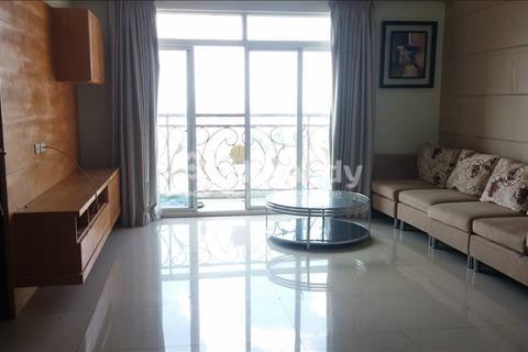 Cho thuê căn hộ Tân Phước Plaza, 2pn/2wc/pk DT 76m2 full nội thất 14tr/th, nhận nhà ở ngay