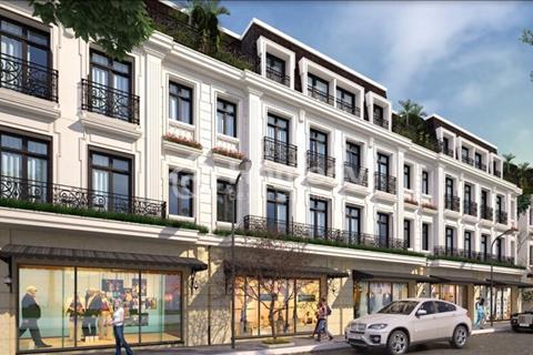 Bán nhanh lô biệt thự liền kề mặt đường 36m khu đô thị Pruksa Town, giá hấp dẫn